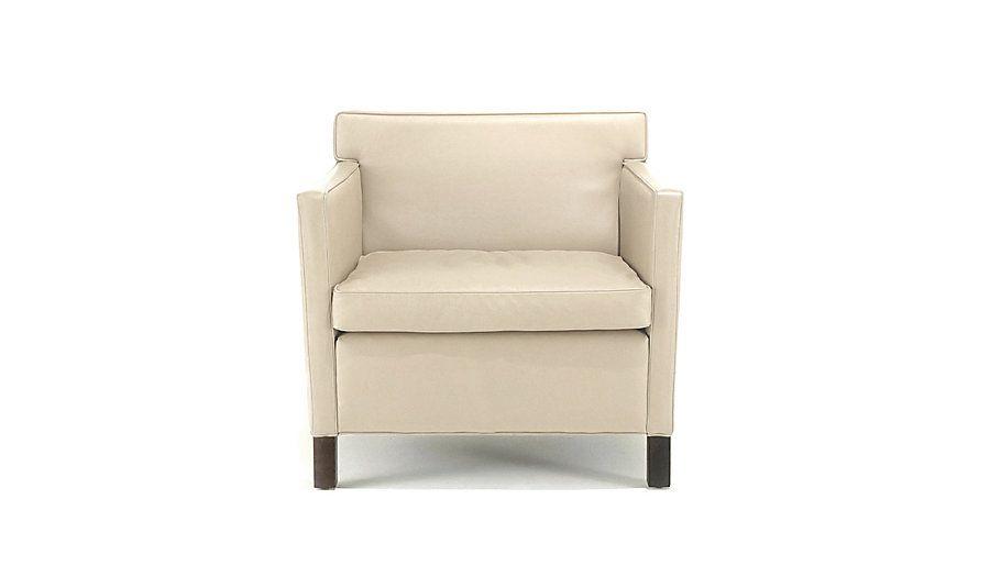 Krefeld Sofa   Pinterest   Lounge chair design, Ludwig mies van der ...