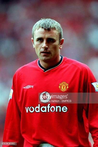 Ronnie Wallwork Manchester United Manchester United Football Club Manchester United Football Manchester