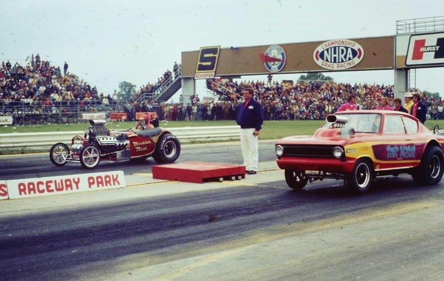Altereds klass remembers drag racing nhra
