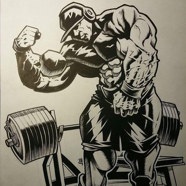 b6a94b72b3641 Fitness Motivation Male- Andalucía15