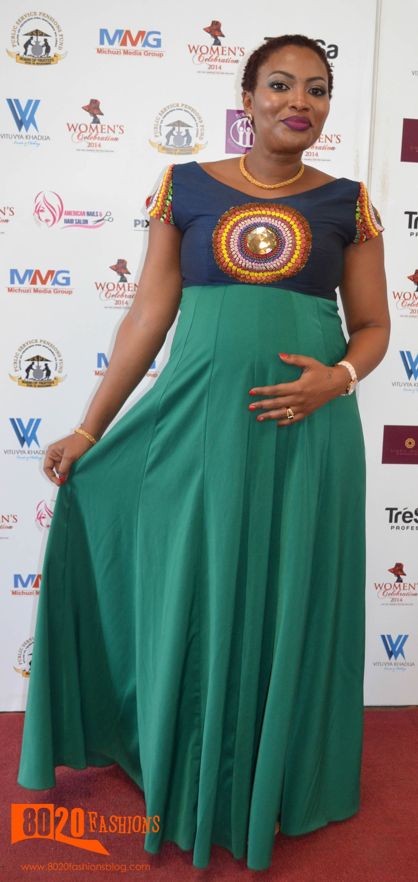 .ability | African fashion dresses, African maternity ...