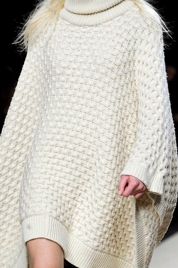 Fashion Knitting Trendy Knitting Knitting Wool Knitwear