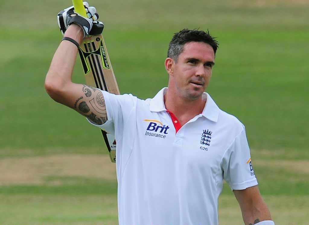 Kevin Pietersen HD Images 7