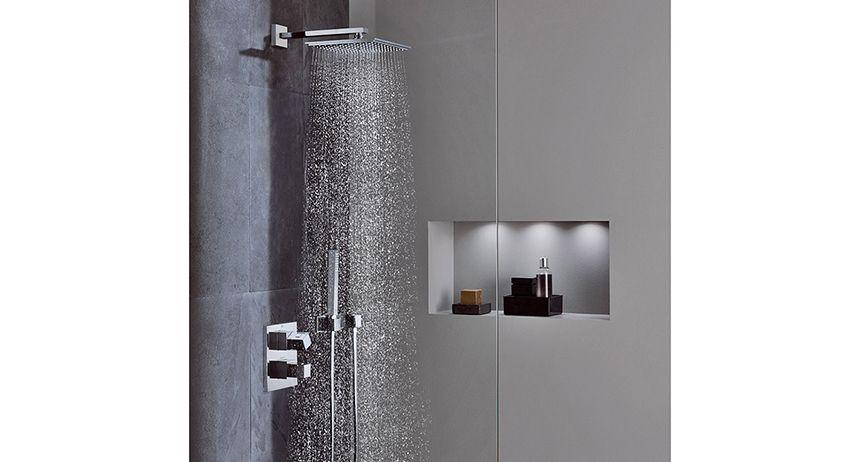 Transformer votre baignoire en douche une belle id e de - Transformer une baignoire en douche ...
