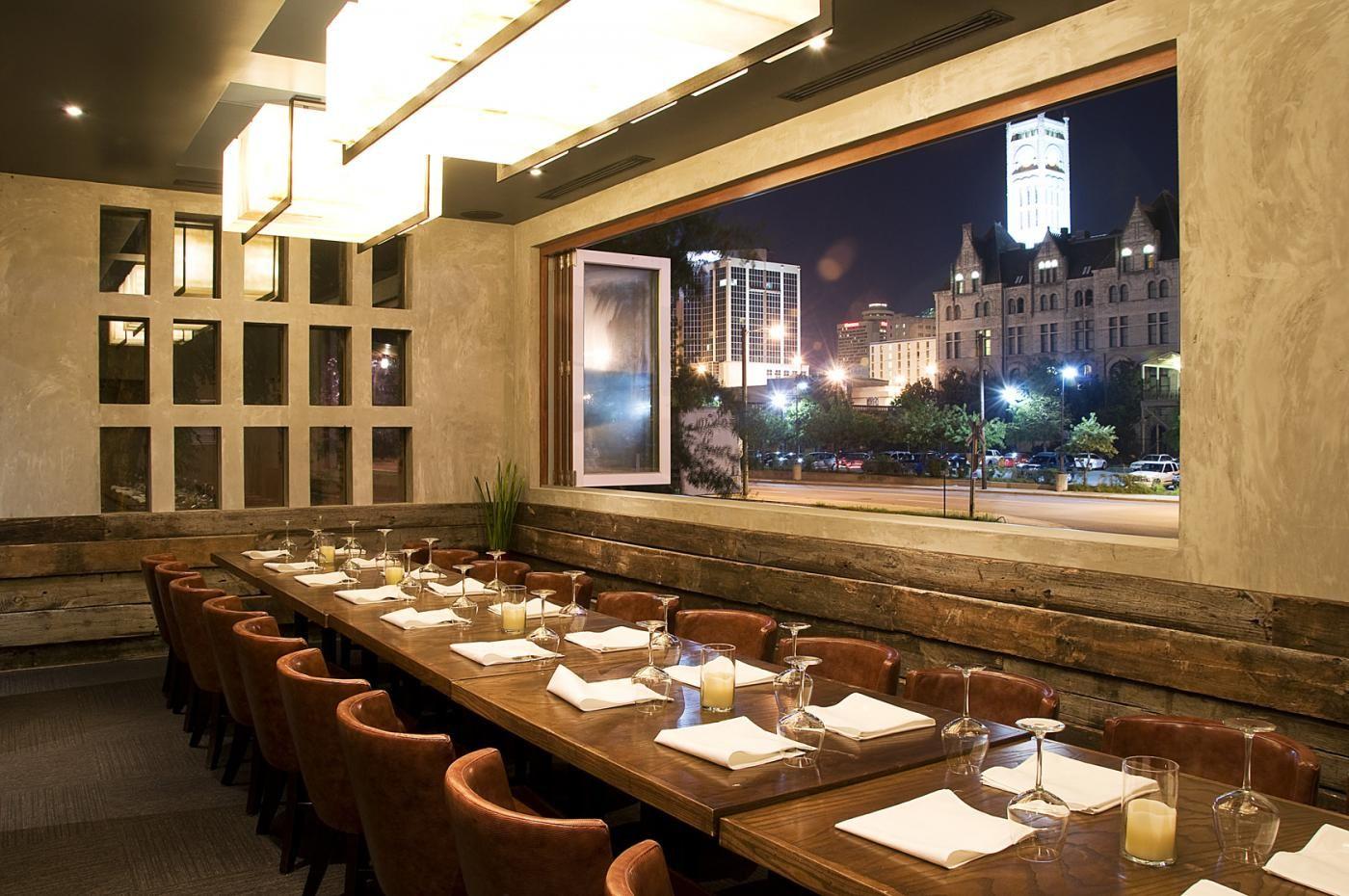 Kayne Prime Mstreet Nashville Restaurant Steak