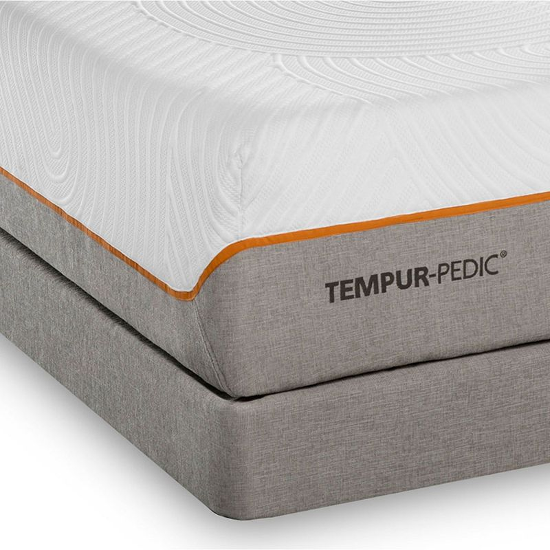 Tempur Pedic Tempur Contour Elite Breeze 2 0 Mattress Box