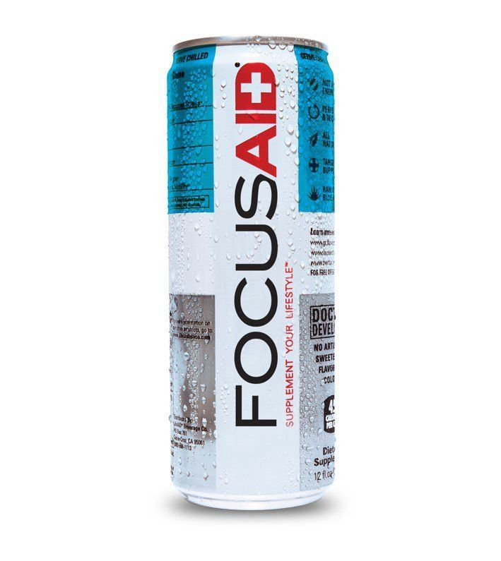 LifeAid Beverage Company FocusAid
