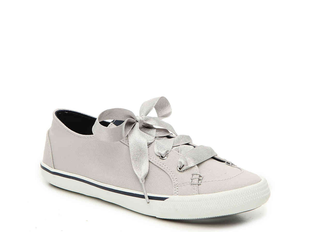 Sperry Lounge Slip-On Sneaker | Leather
