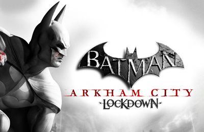 Batman arkham city lockdown update brings two new batman skins.