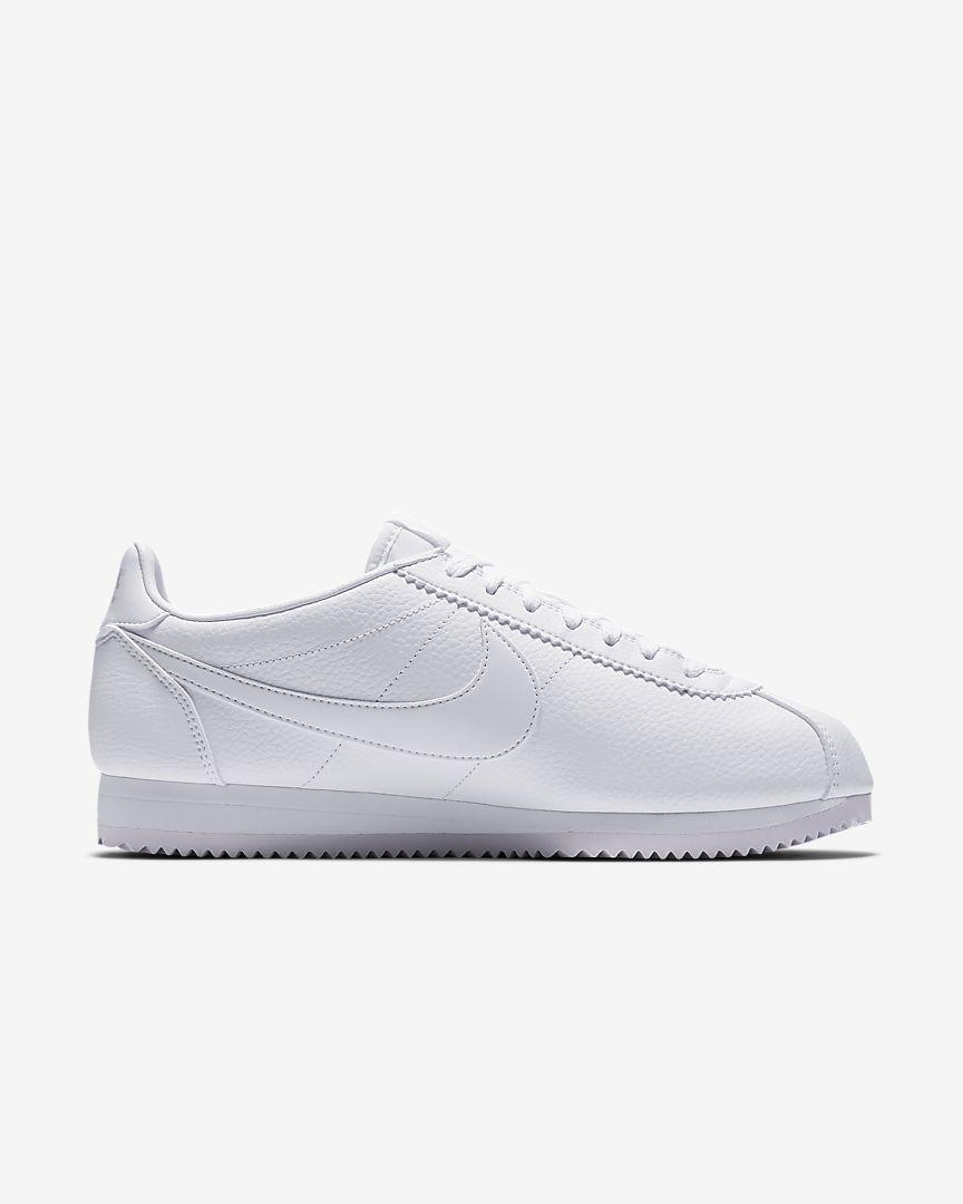 Classic Cortez Men's Shoe. Nike AU   Classic cortez, Nike