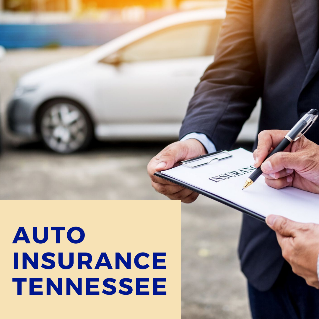 Pin on Auto Insurance Tennessee