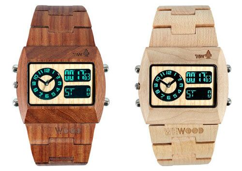 Wewood Wood Watches Watch Design Wewood Wewood Watches