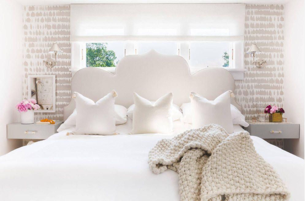 Tapeten Für Das Schlafzimmer Nachrichten Von 2018 Schlafzimmer   Tapeten  Schlafzimmer Modern
