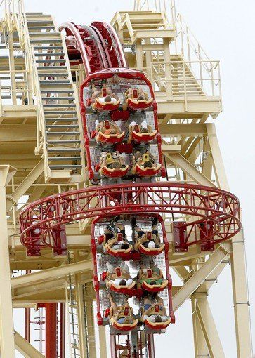 Guests In Pairs Travel 17 Stories Up Ride After They Board Hollywood