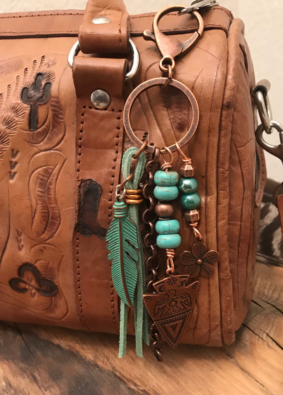 beach theme Beachy Zipper Pull Handbag Charm purse decoration backpack charm sunglasses pull purse charm zipper charm tassel zipper pull