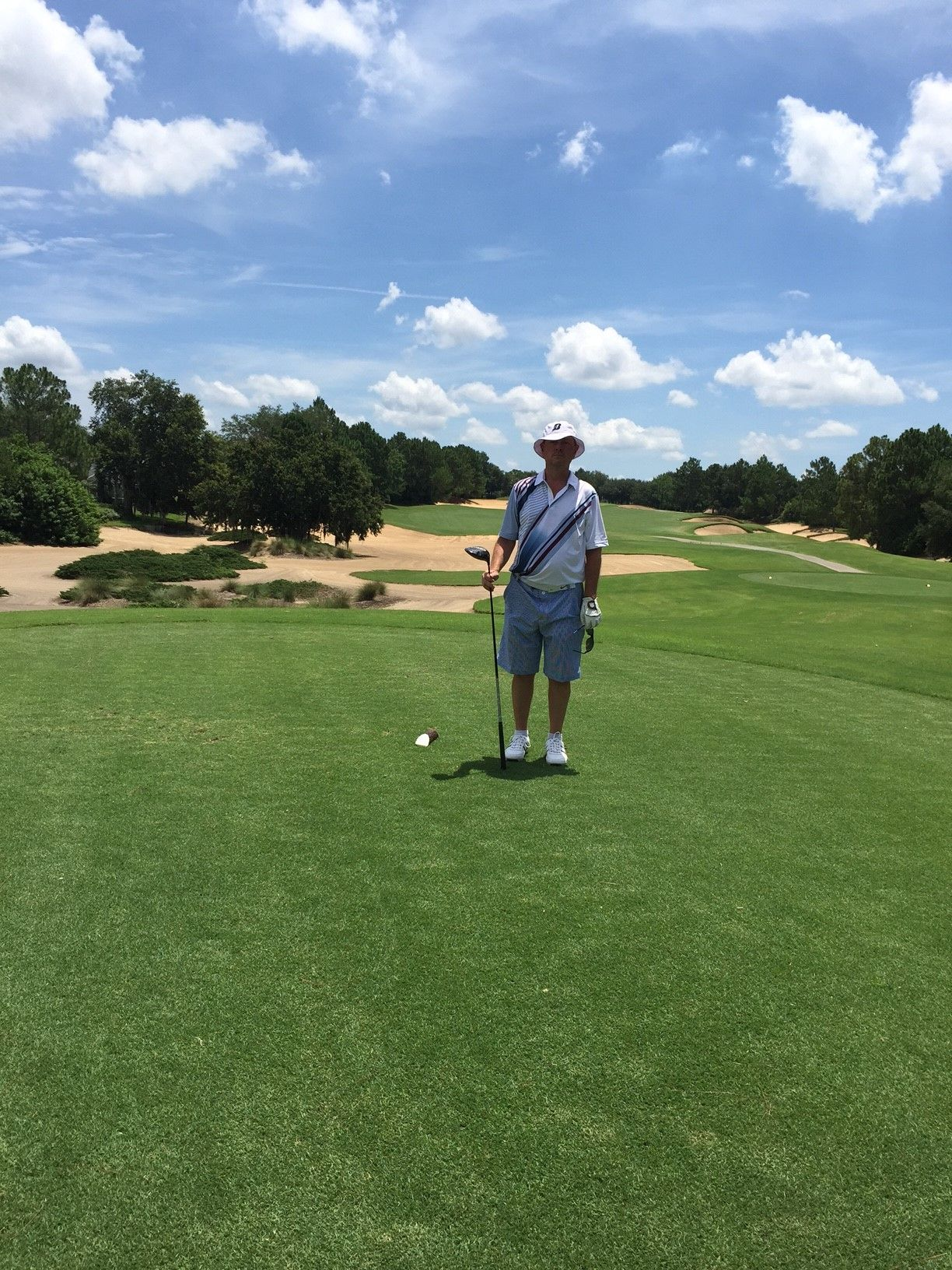 Pin by bev smith on golf soccer field golf courses golf