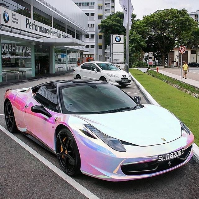 d8mart.com Ferrari 458 Italia! Fantastic photo by @VelocityPhotoworks … #luxur...