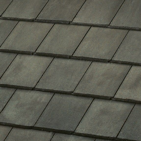 Boral Saxony Slate Impact Roofing Roof Tiles Beautiful Roofs