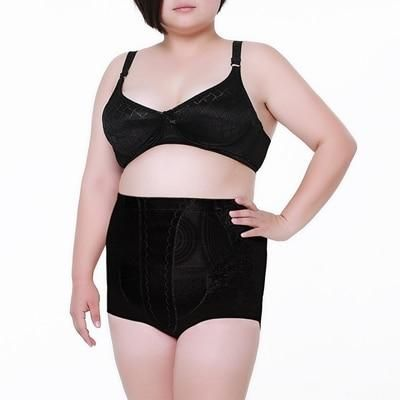 56c446bf858e9 Plus Size Body Shaper Control Panties High Waist Trainer in 2018 ...