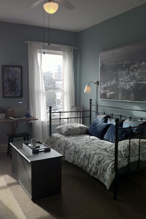 gallery4 Ideas de Decoración Pinterest Bedrooms, Room ideas