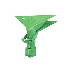 Unger FIX10 FIXI-Clamp Pole Attachment   Cleaning   Kitchen
