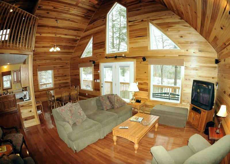 Lake Lodge   Red River Gorge Cabin Rentals   (Cabins) Red River Gorge And