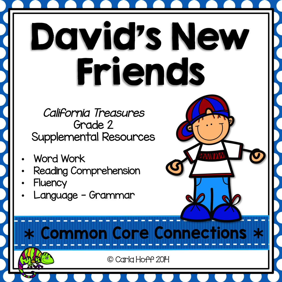 David S New Friends