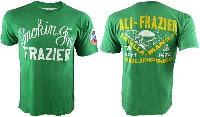 9f22574522dd roots-of-fight-smokin-joe-frazier-shirt | Roots of Fight