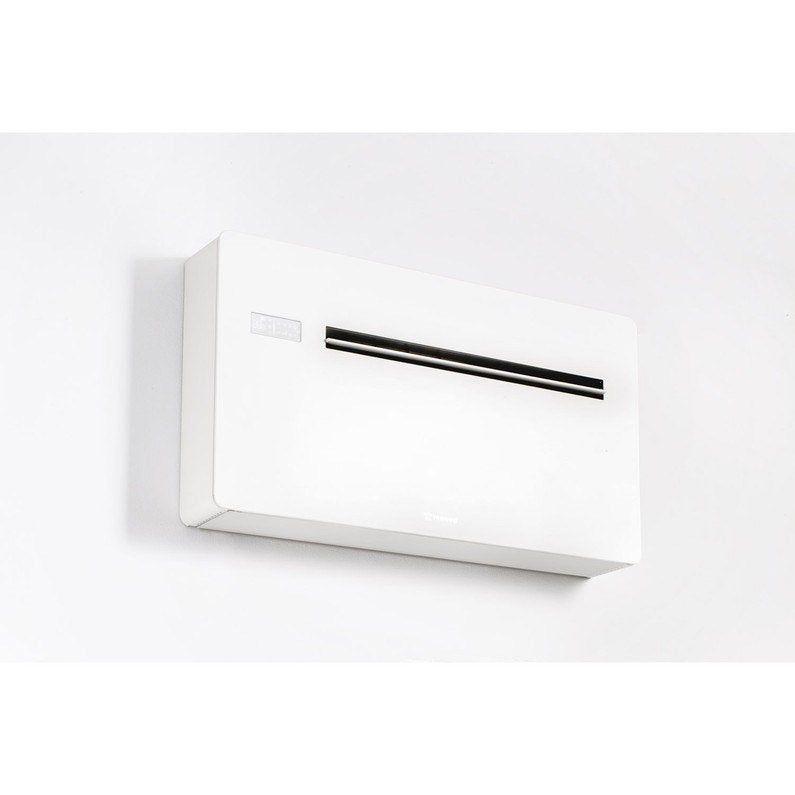 Climatiseur Monobloc Reversible Klimea Hp 12 3100 W Climatiseur Chauffage D Appoint Et Tuyau Noir