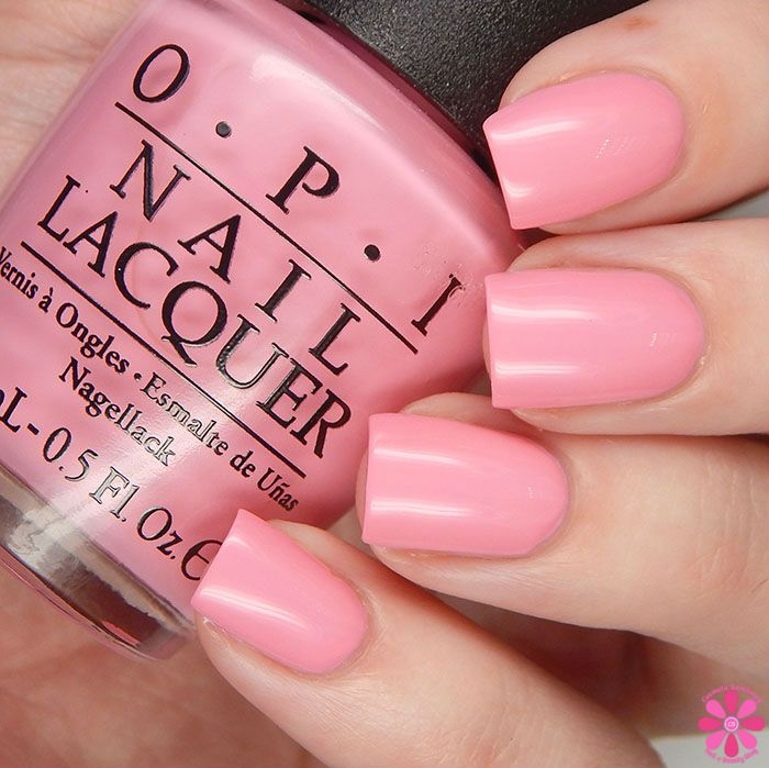 OPI Spring 2016 New Orleans Collection Review & Giveaway | Opi ...