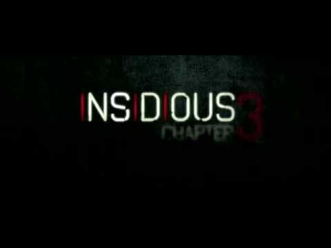 Insidious: Chapter 3 (2015) - Happy Halloween Video ...