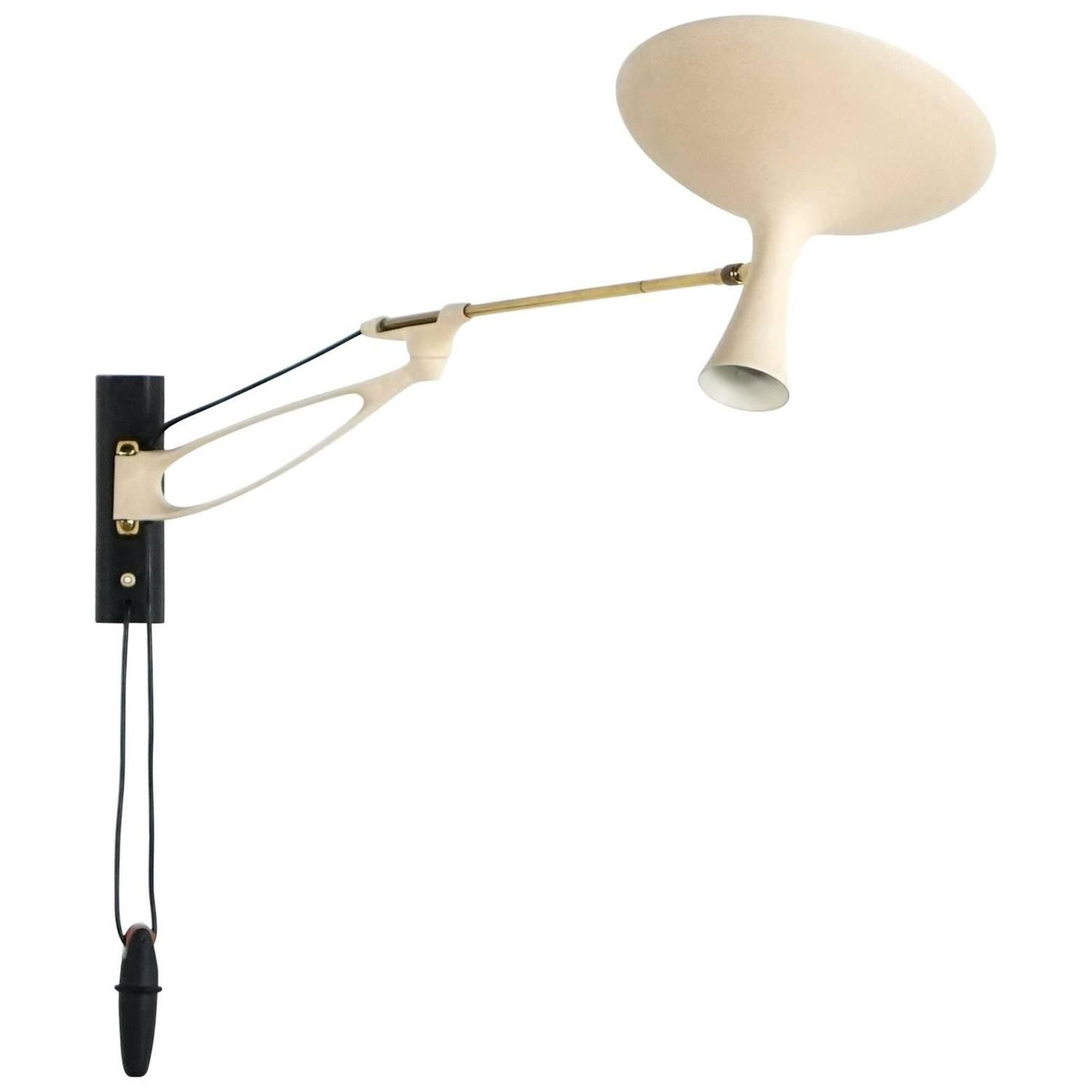 Leuchten Bilder Adjustable Wall Lamp \