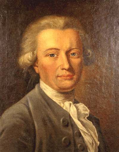 #OnThisDay in 1794, German naturalist, ethnologist, writer and revolutionary Georg Forster was born http://yovisto.blogspot.de/2013/11/georg-forster-naturalist-and.html