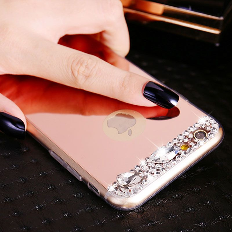 coque iphone 7 diamond