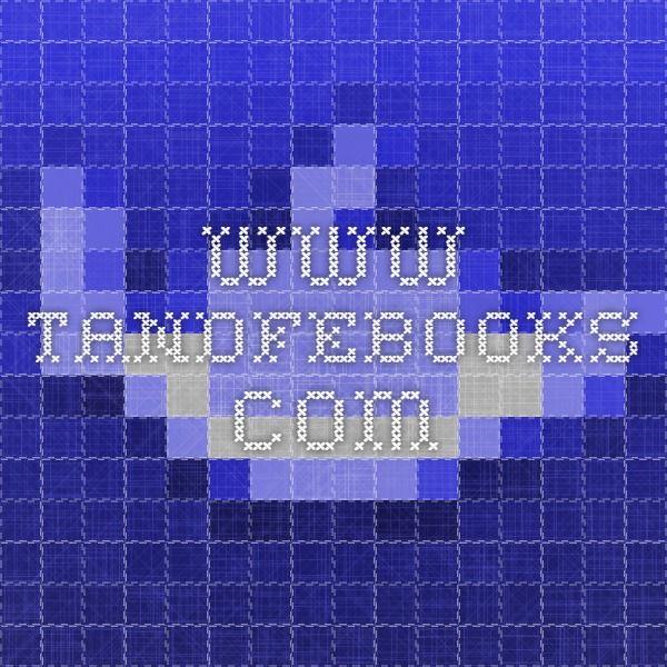 www.tandfebooks.com