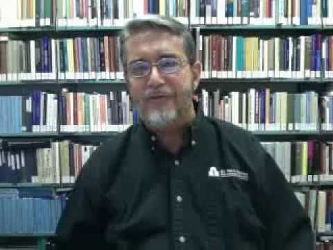 Dr. Scott Hahn talks about the Early Church and the Eucharist