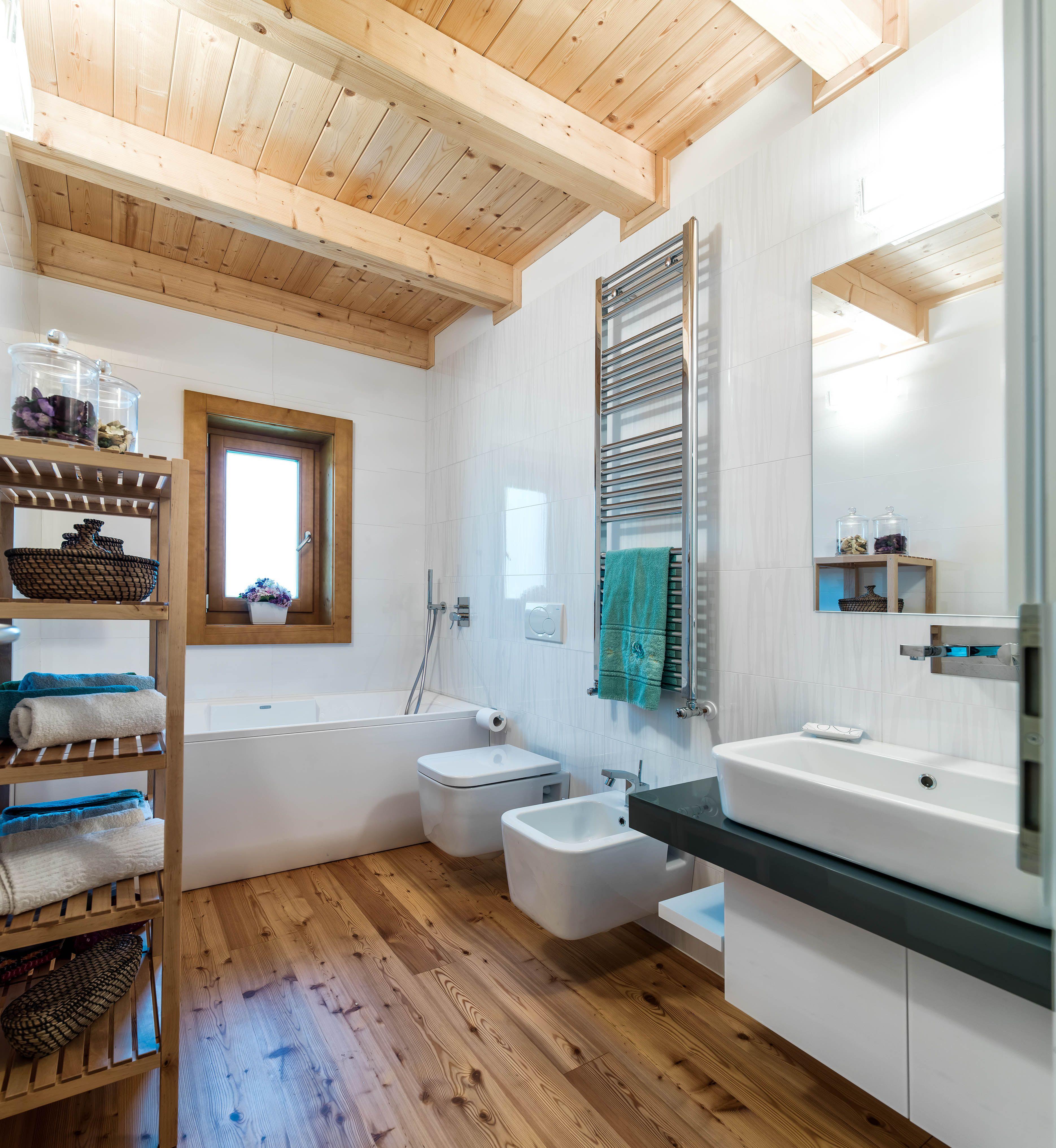 Architettura Rubner Haus | Casa Blockhaus Noci - Puglia | Pinterest ...