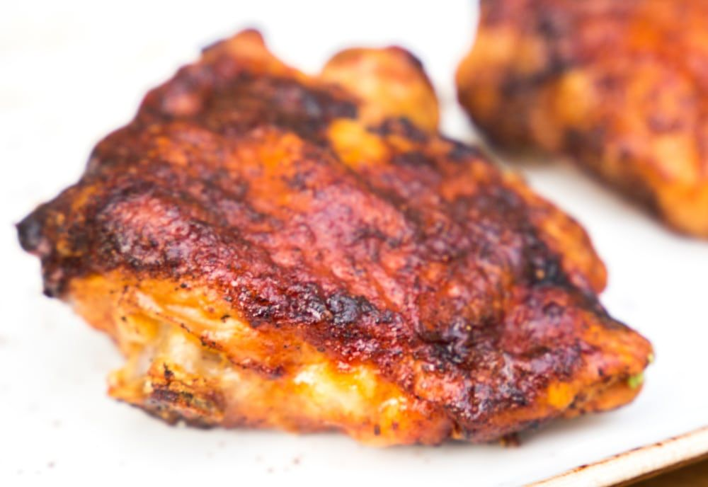 Air Fryer Barbeque Chicken Mealthy Com Recipe Air Fryer Recipes Healthy Barbeque Chicken Air Fryer Recipes Chicken