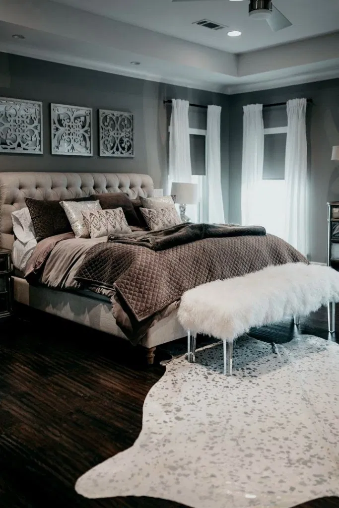 35 homey and cozy master bedroom decorating ideas bedroom on modern cozy bedroom decorating ideas id=73605