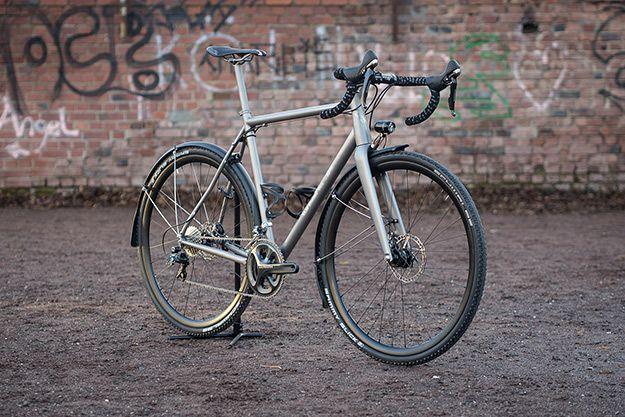 Vpace T1st Gravel Master Touring Bicycles Bike Bicycle Maintenance