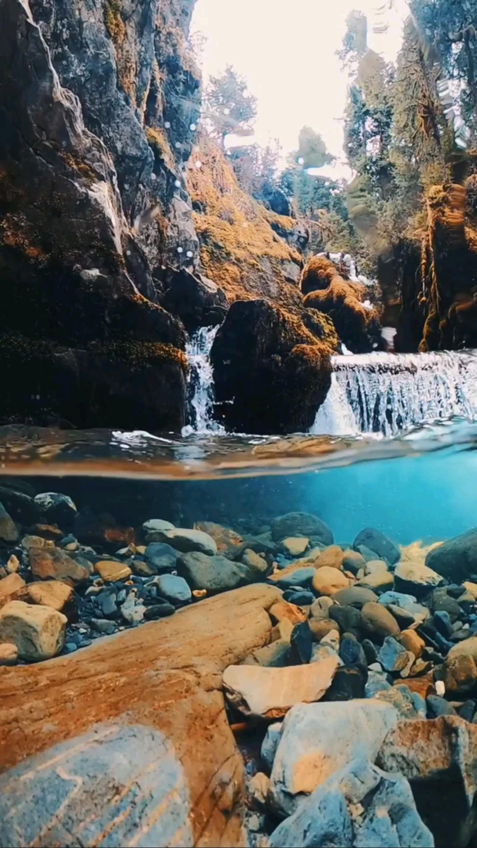 Clean water 💦