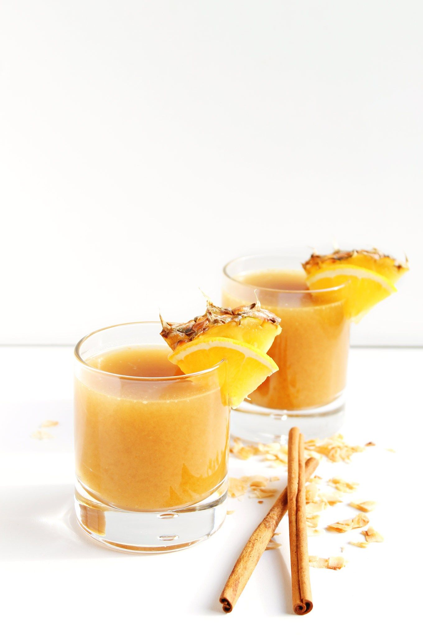 Pineapple Cider Rum Cocktail Recipe Rum Recipes Pineapple Rum Drinks Pineapple Cocktail