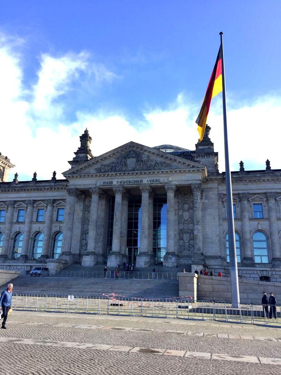 Berlin In Einem Tag