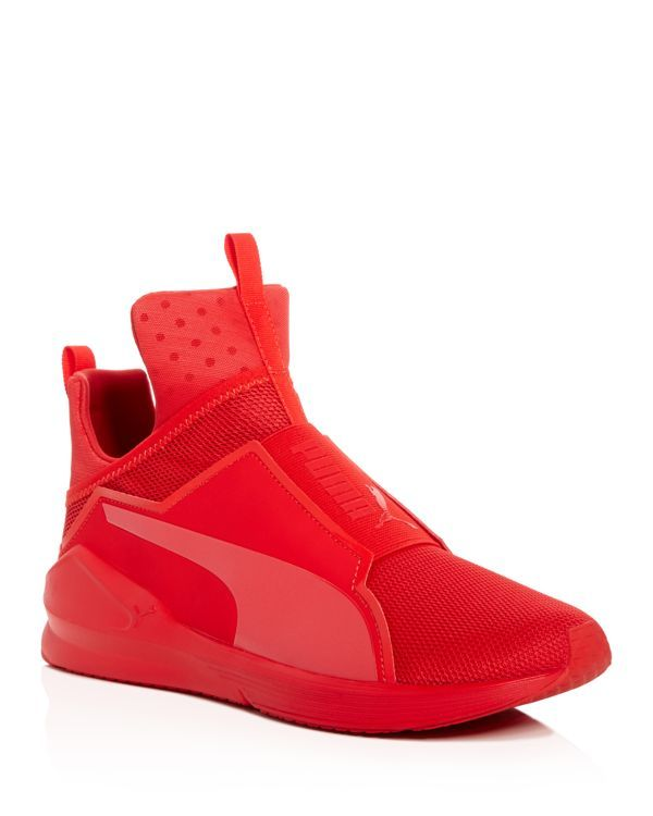 Fenty Puma x Rihanna Men s Fierce Core High Top Sneakers  ae9de1f65