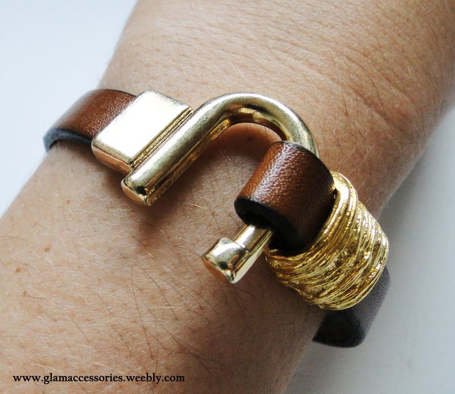 Bracelet - for more information go to www.glamaccessories.weebly.com or https://www.facebook.com/GlamAccess0ries