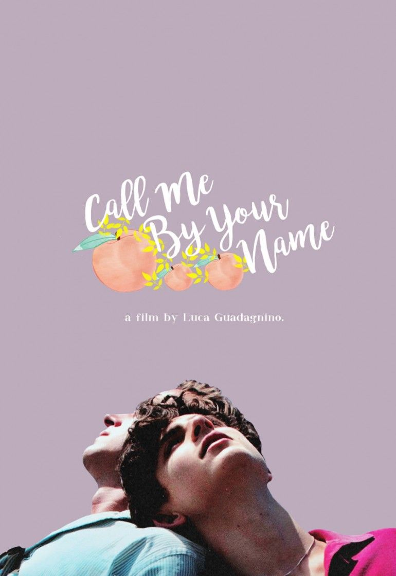 Call Me By Your Name Soundtrack Anotherwaytod Wallpapers