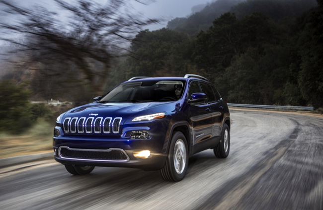 2019 Jeep Cherokee Redesign Interiors And Exterior Jeep Cherokee