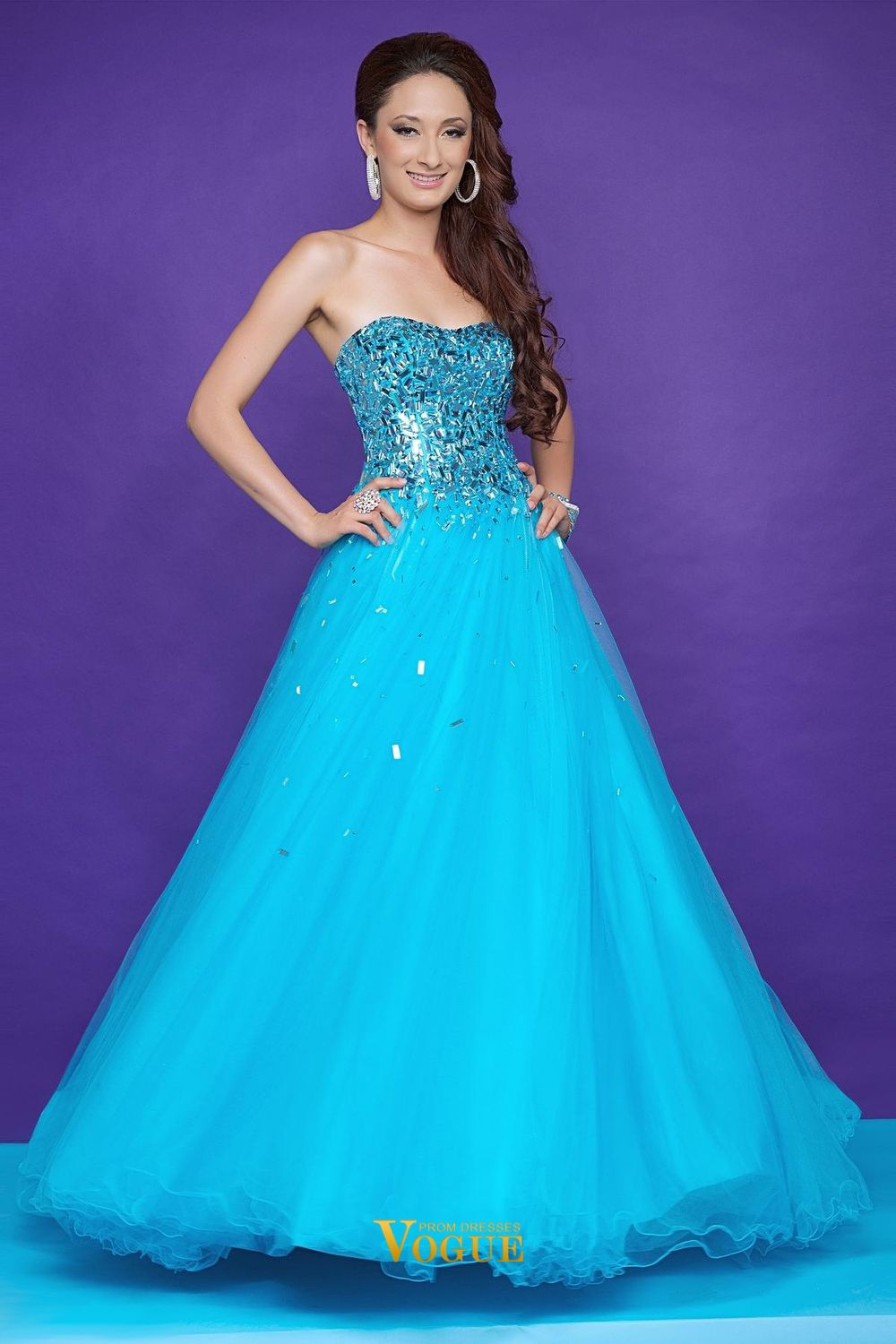 Quinceanera Formal Evening 2013 Prom Dresses Ball Gown Sweetheart ...