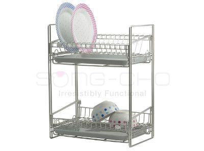 Stainless Steel Kitchen Bathroom Accessories Singapore
