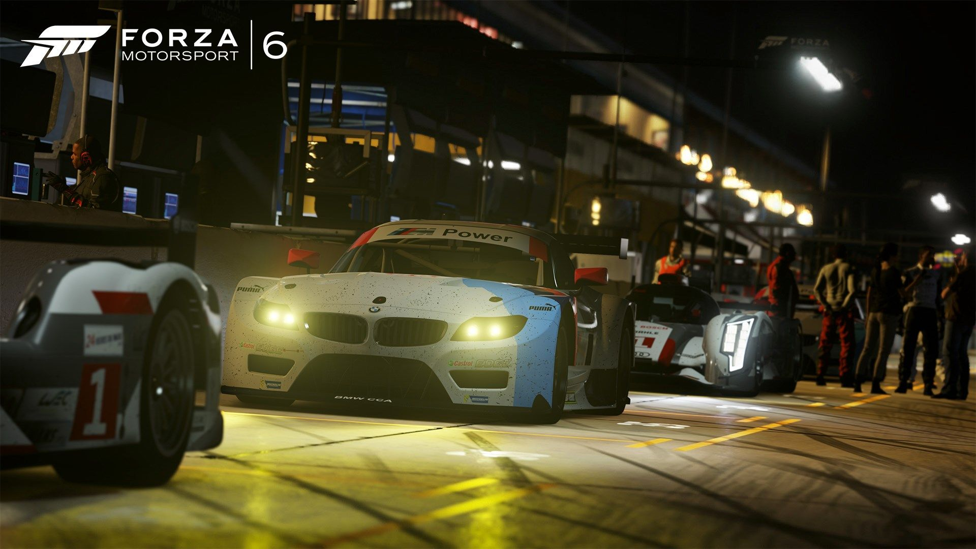 Forza Motorsport 6 Wallpaper Free